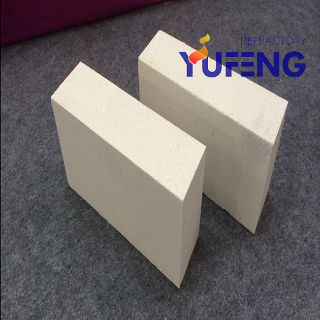 Mullite Brick for Blast Furnace, Hot Blast Stove, Glass Furnace