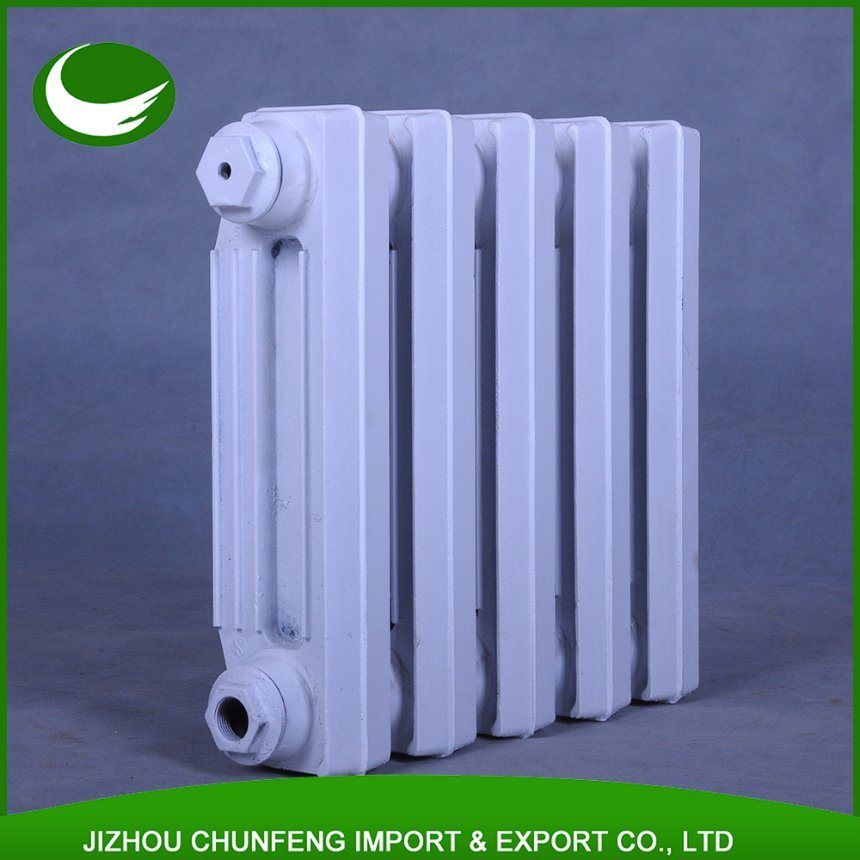 Best Seller Cast Iron Radiator for Russina Market