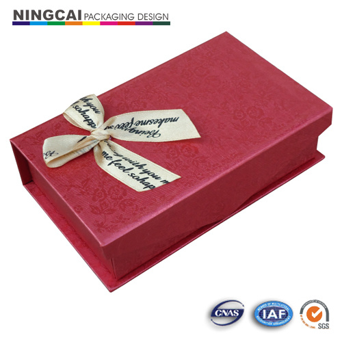 Paper Box /Folding Box/ Color Box (NC-005)