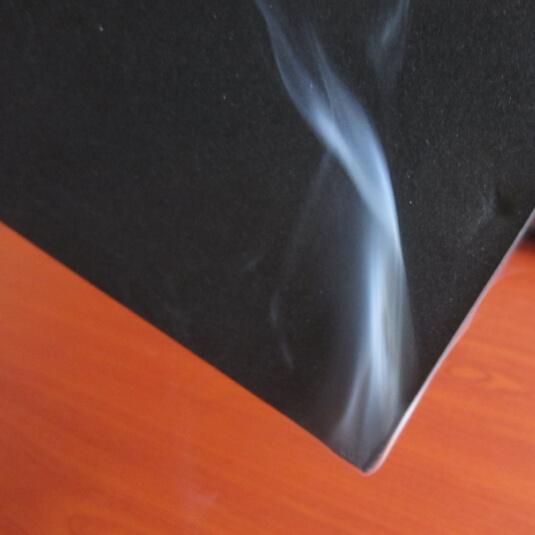 Neoprene Foam Sheet with Perfect Fire-Proof
