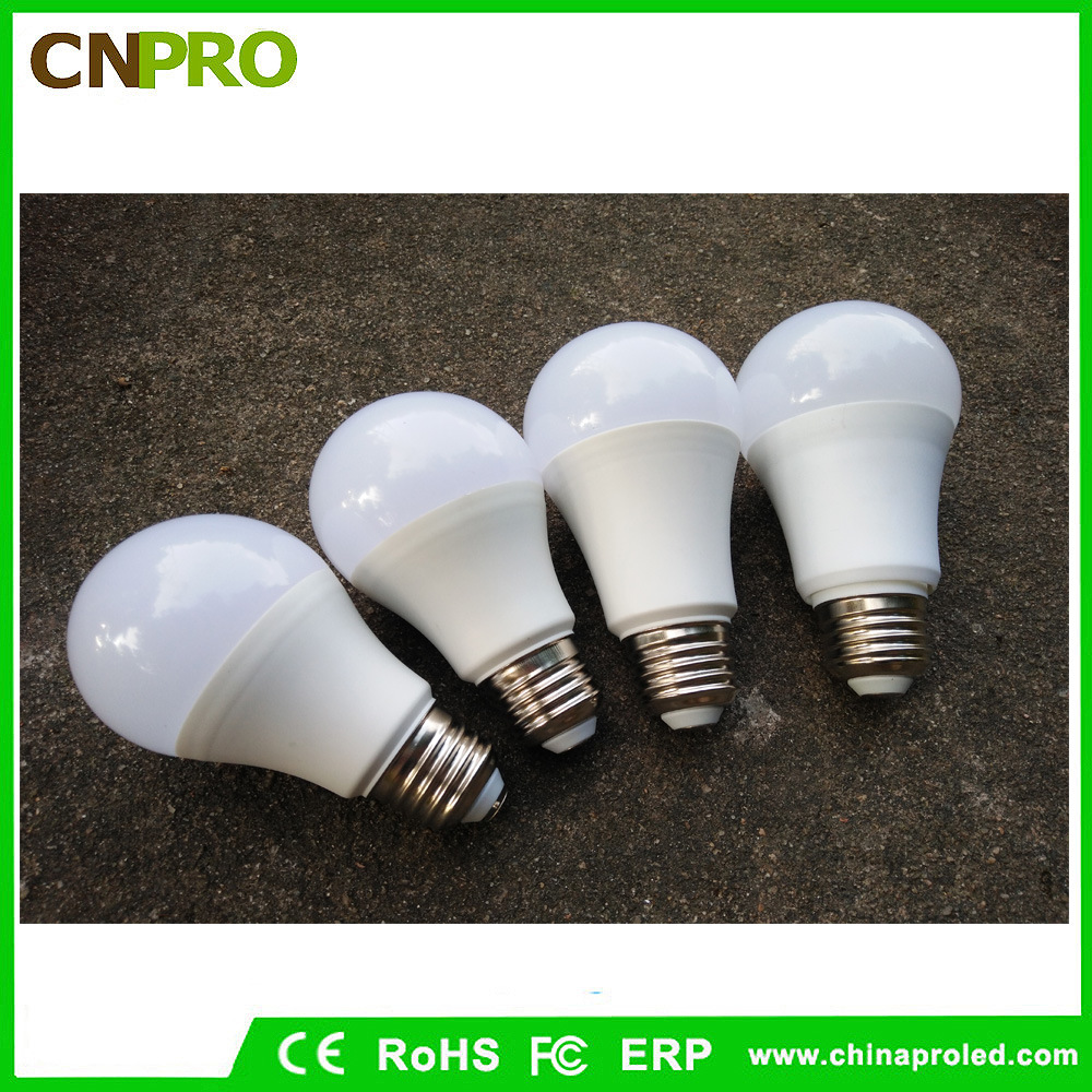 Free Logo Service 12W Light LED Bulb Light