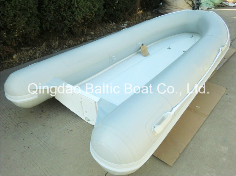 Boat Dinghy Rib Tender for Yacht