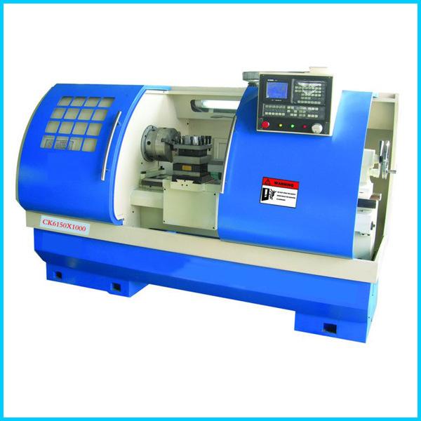 CNC Lathe Machine Ck6136ax750