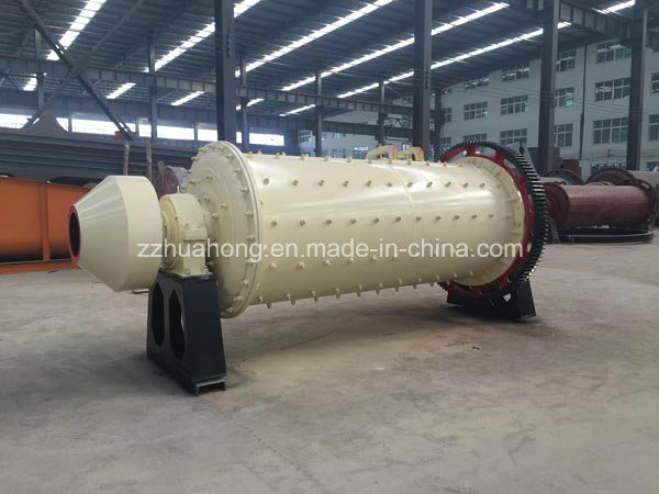 High-Efficient Gold Ore Small Ball Mill for Sale