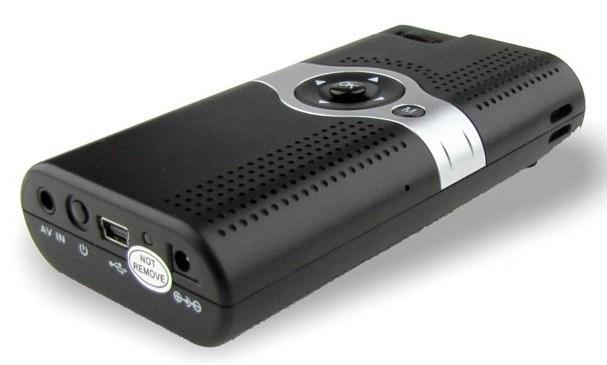 Mini Lcos Projector