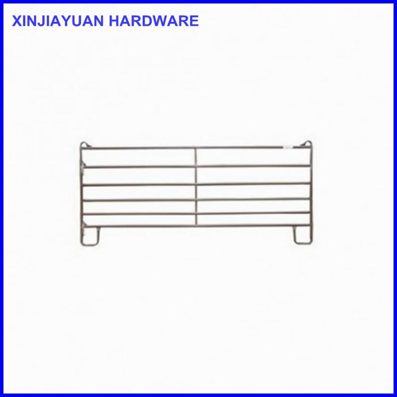 Ranch Gate / Galvanized Cattle Panels with Welding Good Quality Security Gate