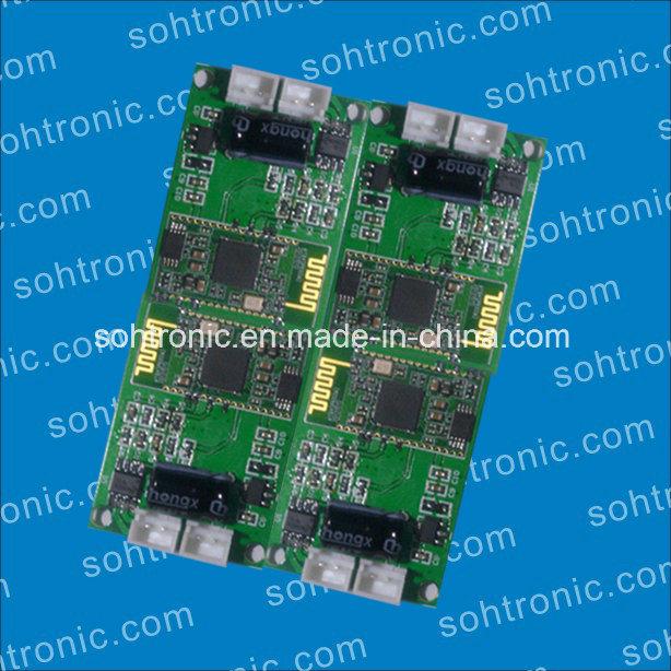 for Mini Amplifier 8W Mono Bluetooth Ampifier Module