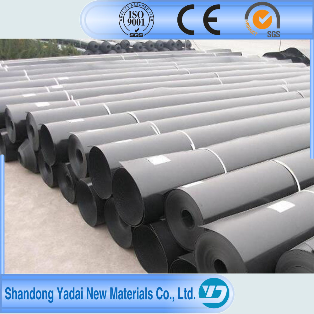 Top Quality High Density Polyethylene HDPE Geomembranes Membrane