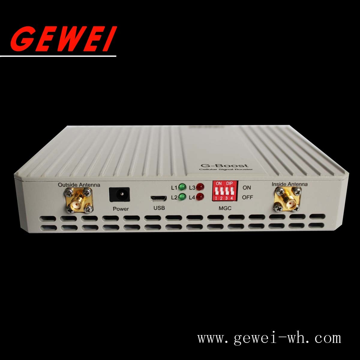 High Quality Factory GPS/GSM Signal Booster 2100MHz for Mobile Signal Booster