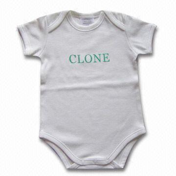 Children′s Garments Cotton 100% Soft Clean Comfortable Fashion Loose Summer