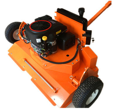 2017 Popular 44 Inch Profession Lawn Mower with Ce ISO Certification