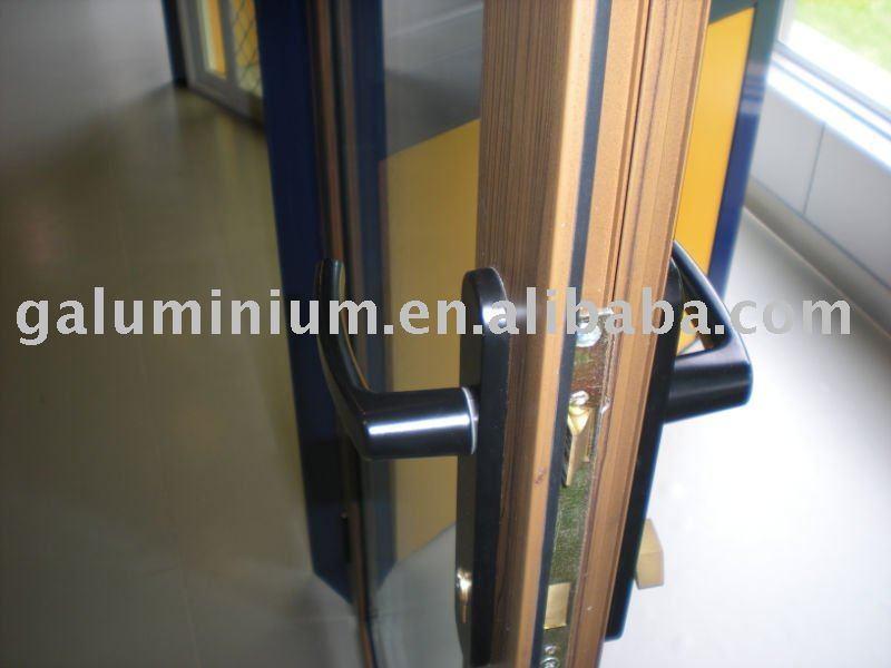 China Top Brand Galuminium Brand Aluminium Glass Windows and Doors Hardware and Accessories