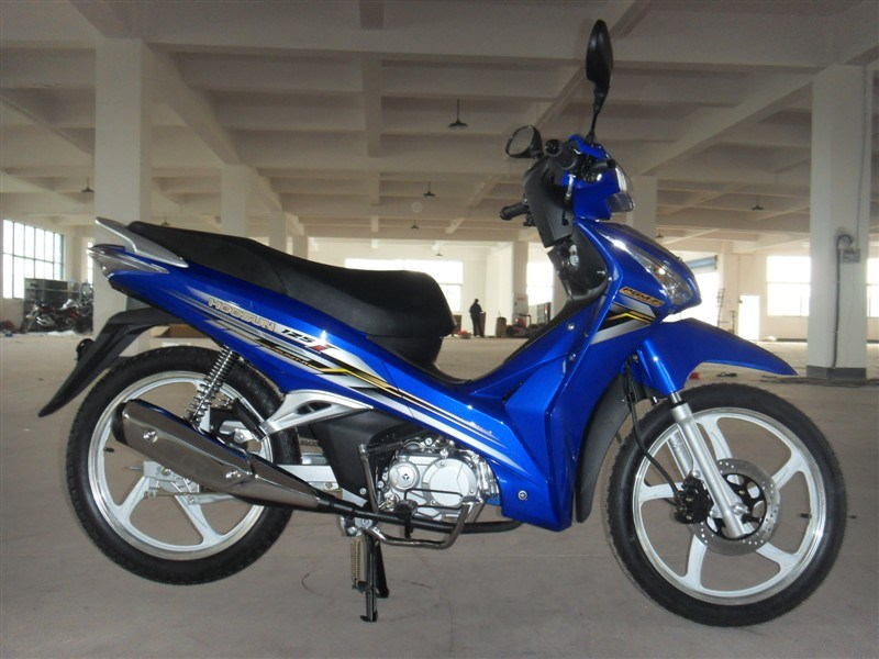 110CC New Cub Model (KS110-22)