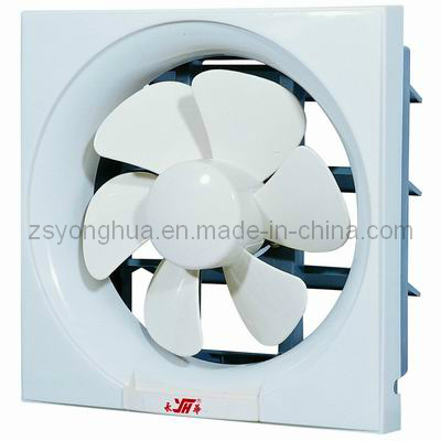 Exhaust Fan/ PP Fan/ CB Fan