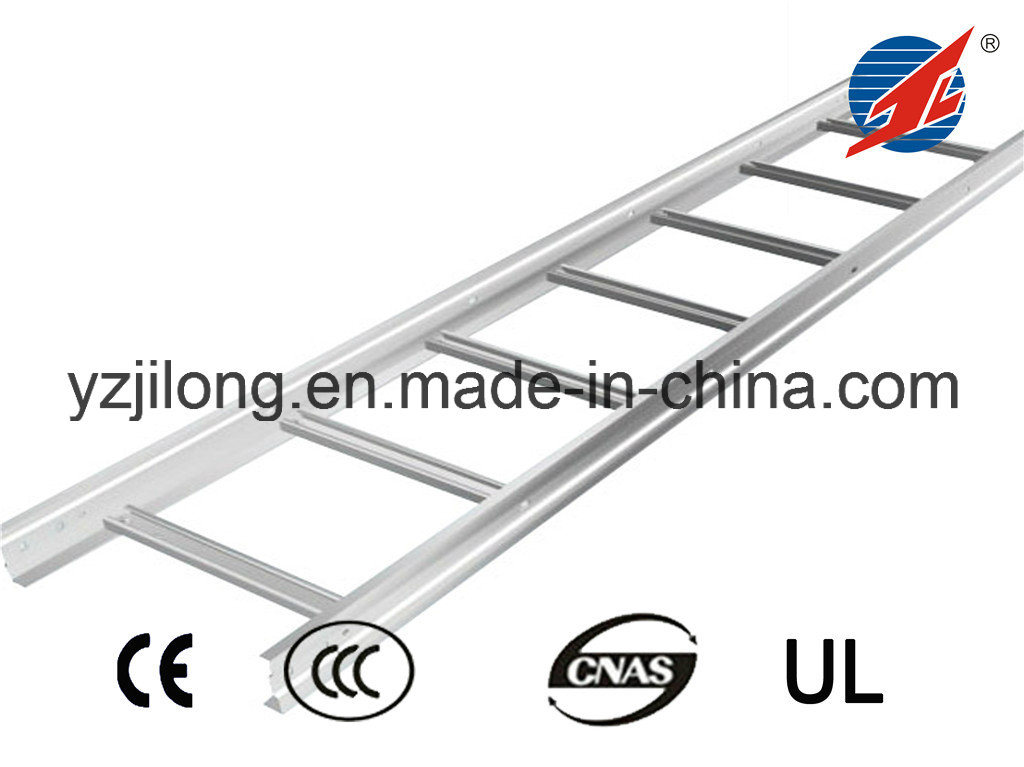 Stainless Cable Ladder Tray