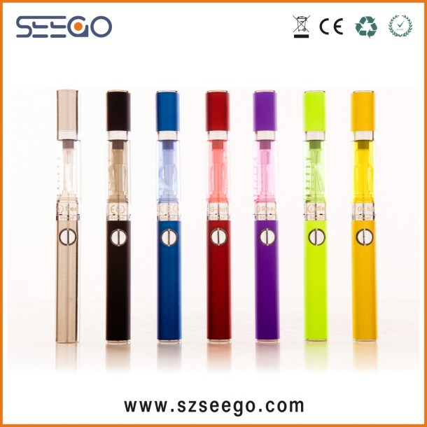 Colorful G-Hit Electronic Cigarette Battery with High Quality Different Capacity