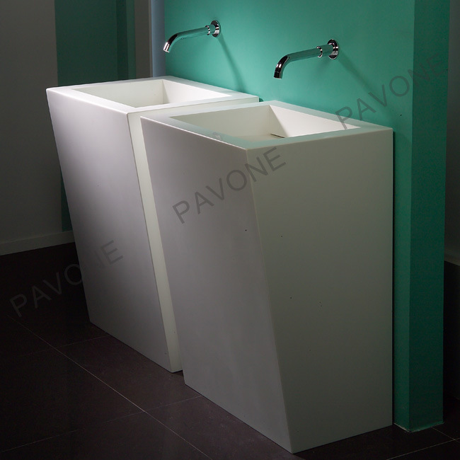 Wash Basin For Kitchen : ... or Kitchen Wash Basins & Sinks - China Wash Basin, Solid Surface Basin