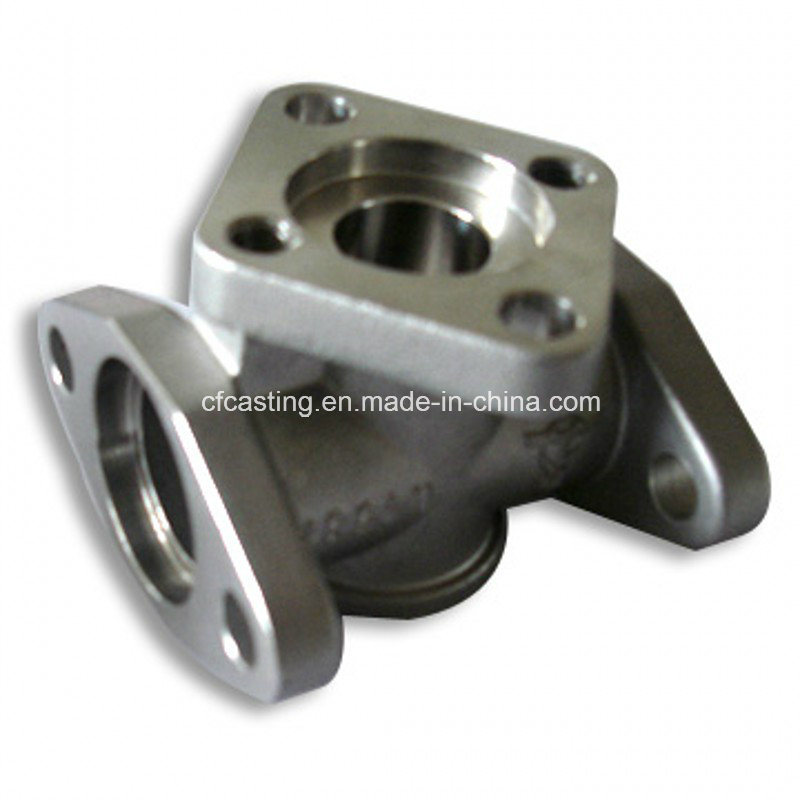 Factory Lost Wax-Investment-Precision-Alloy /Carbon /Stainless Steel Casting