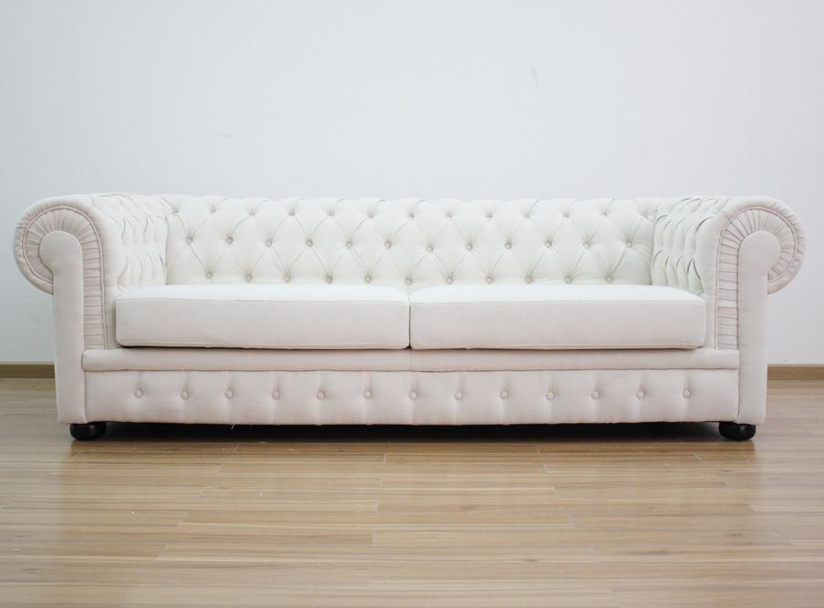 Poltrona Frau Chester One Sofa