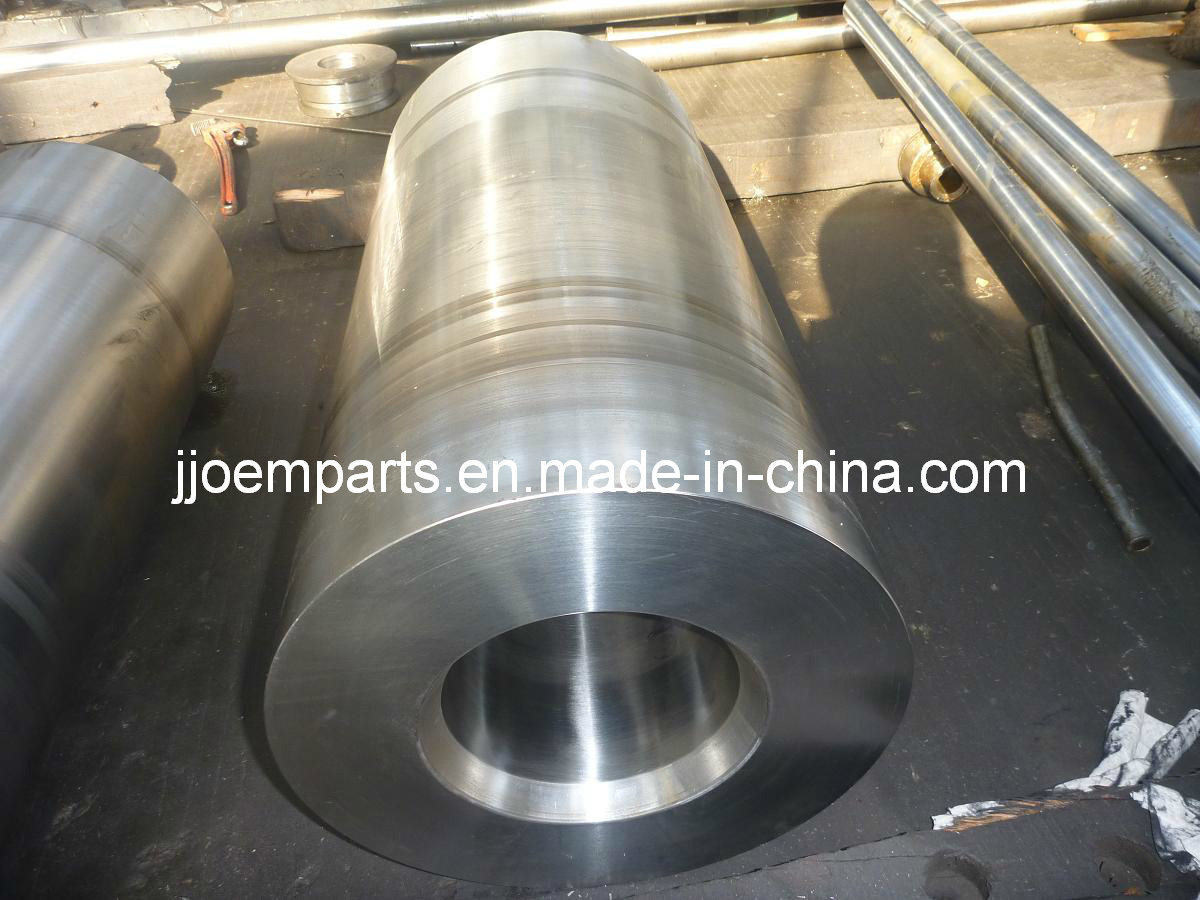 Inconel 718 (UNS N07718, 2.4668) Extrusion Container Liners/Extrusion Presses Container Liner/Liners for Extrusion Billet Containers
