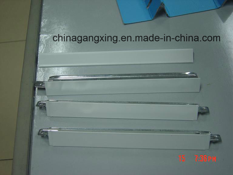 T Grid for PVC Gypsum Ceiling and Grg Ceiling Board