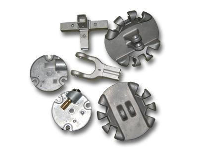 Aluminum Casting Die Combiner Accessories