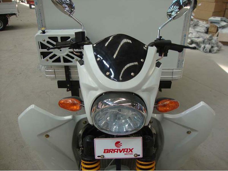 175cc Motorcycle Trike