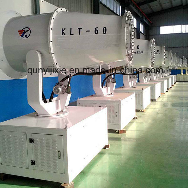 Pump Sprayer Cannon Industrial Air Humidifier
