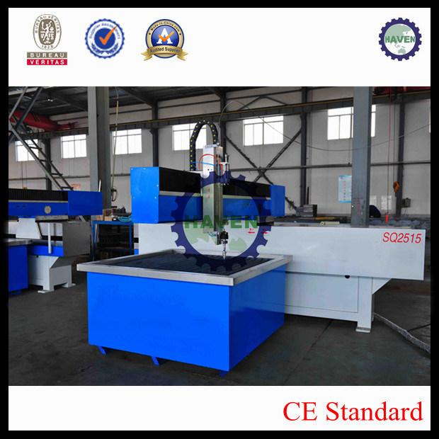 Cux400-Sq3020 CNC Water Jet Cutting Machine
