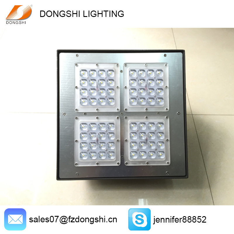 IP65 90W Warehouse LED Canopy Light for Gas Station