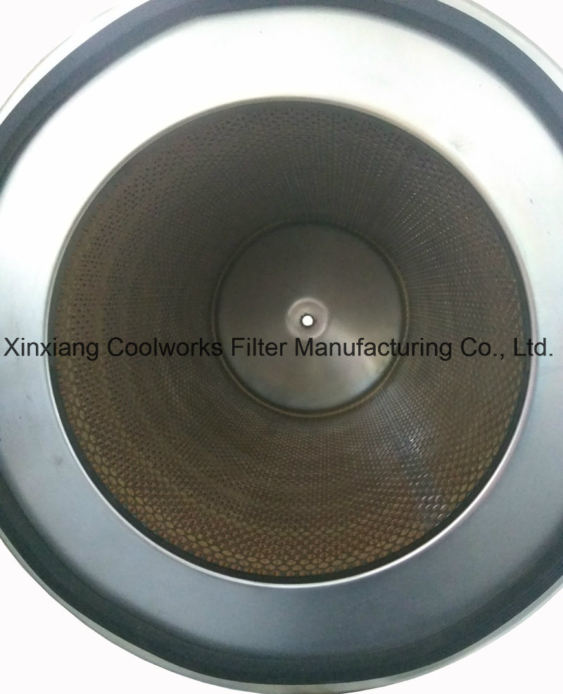 Air Filter for Atlas Copco Compressor 1621054600/99, 1621009400, 1635040700, 1630040799