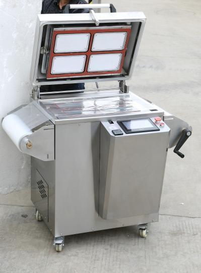 Professional Produce Dmp-430A Vacuum Tray Sealer