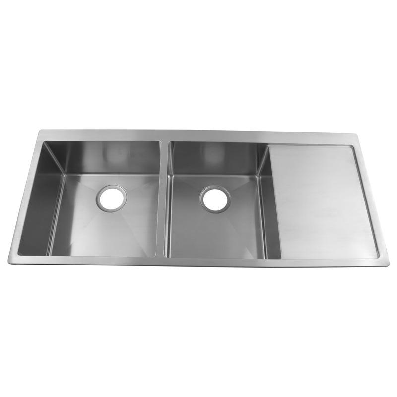 Handmade Sink, Stainless Steel Kitchen Sink