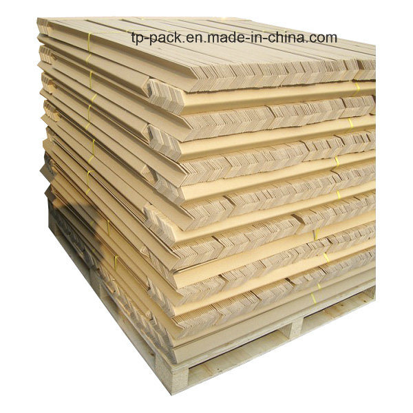 Paper Edge Protector for Pallet/ Product/ Carton Corner Edge Protection