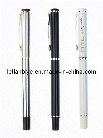 Metal Roller Pen as Promotional Gift (LT-C241)