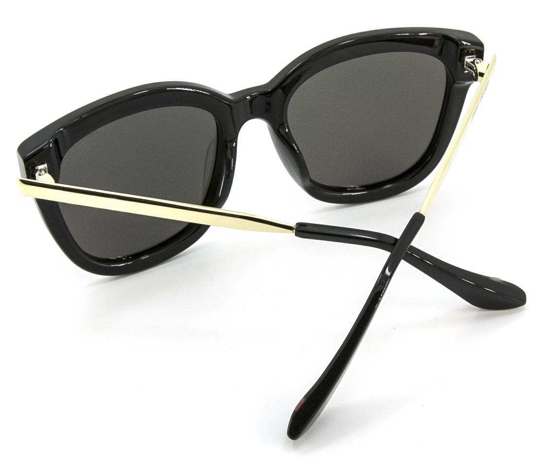 High Quality Latest Design Popular Acetate Fashion Sunglasses