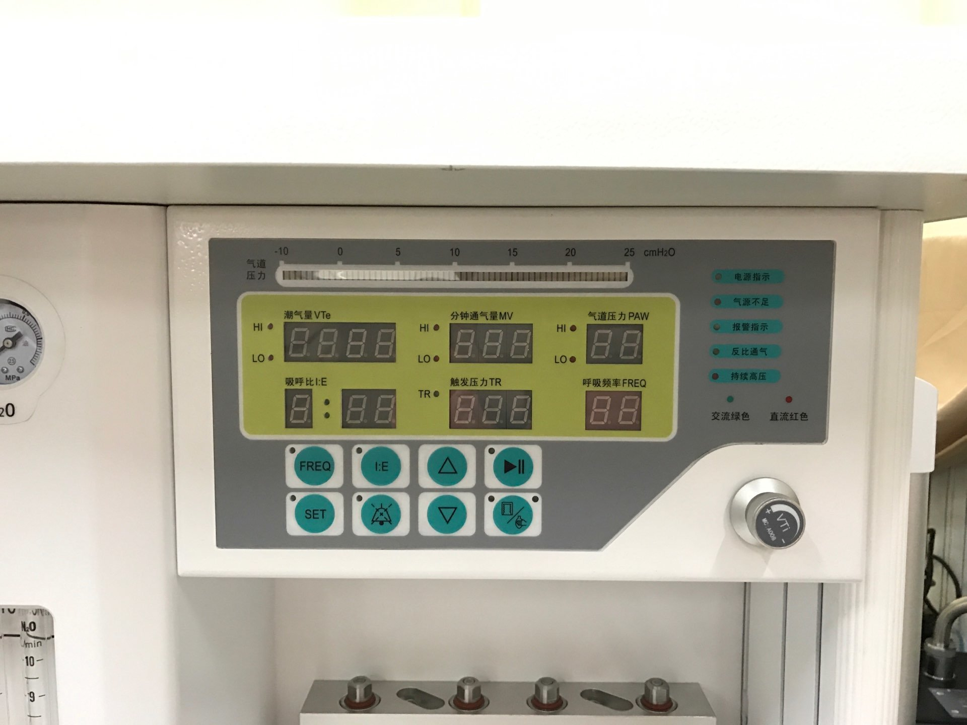 General Medical Anaesthesia/Anesthesia Machine Ljm9400 with Ce Certificate