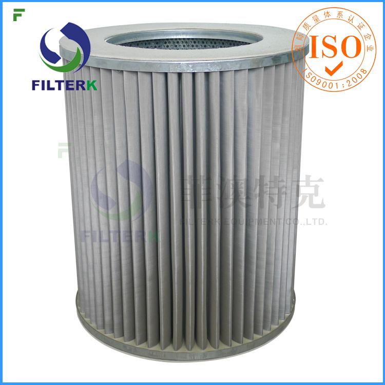 G 6.0 Natural Gas Filter Cartridge