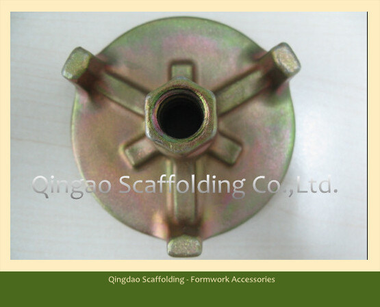 Construction Casting or Forged Formwork Accessories