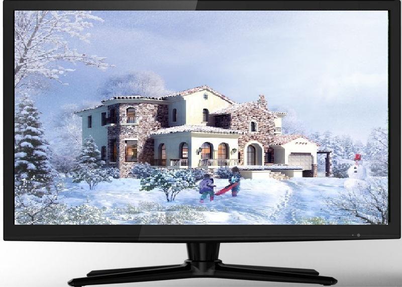 "65"" LED TV L/65""Digital Smart LED TV"