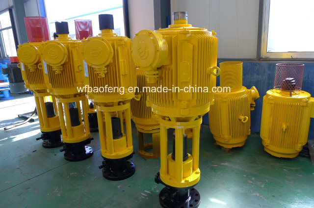Petroleum Progressive Cavity Pump Screw Pump PC Pump Ground Driving Device