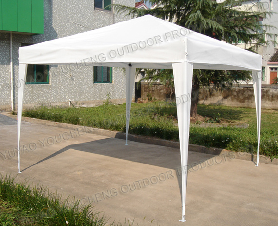 10 Ft. X 10 Ft. Folding Metal Gazebo (FGA-PL30300101)