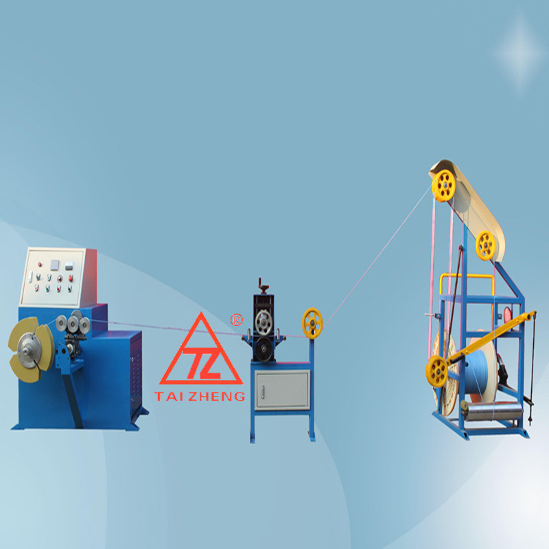 Insulated Wire Cable Coil Winding Machine