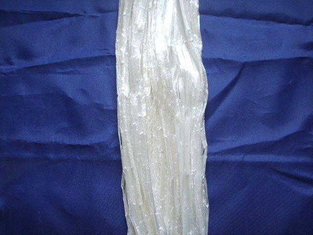3D White Virgin Bright Nylon 66 Tow
