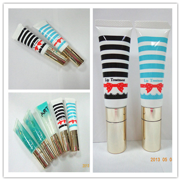 Small Tubes for Ceramic-Head Lip Gloss (D19YG-05B-06)