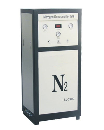 Tyre Nitrogen Inflator Machine with CE