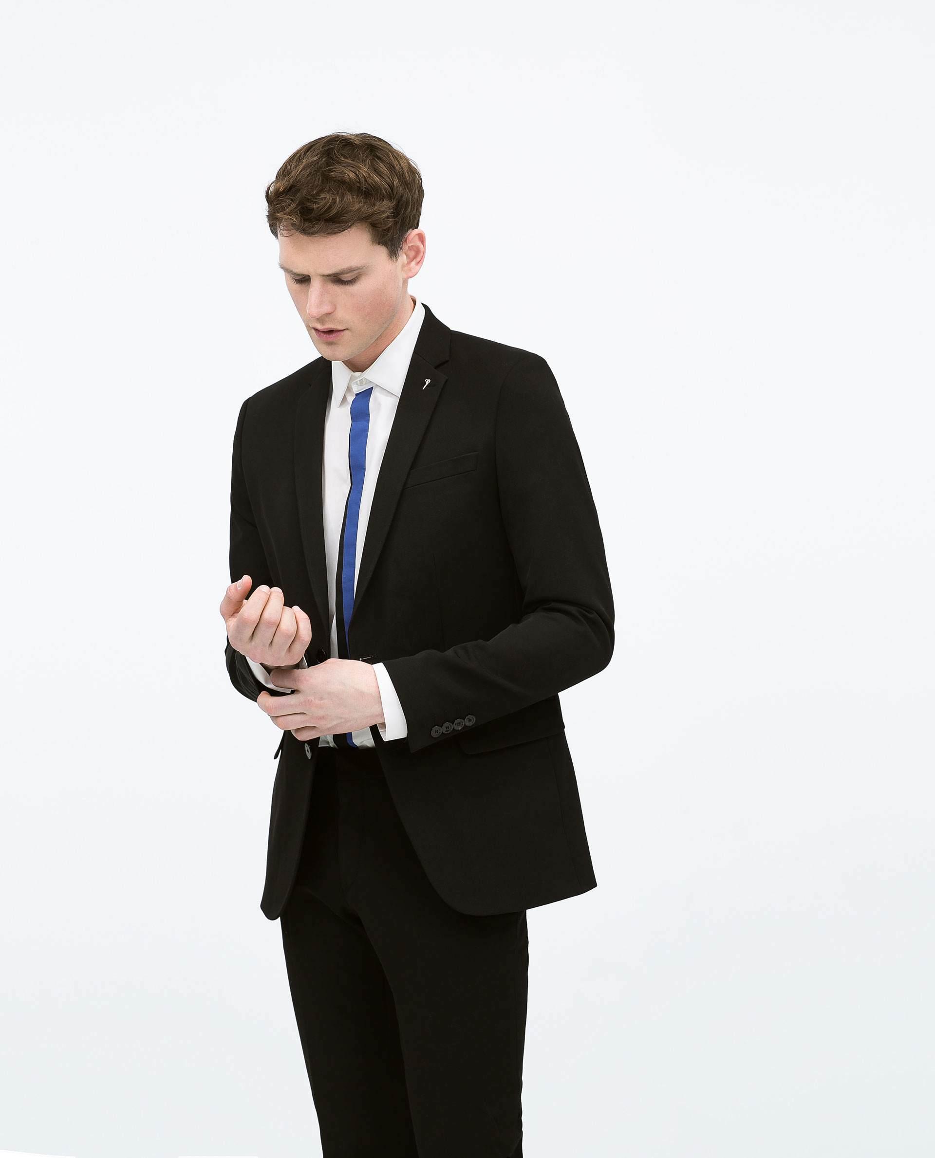 2017 New Tailored Men′s Wedding Dress Suit (BCS038)