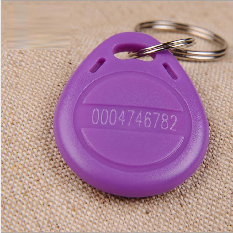 Hot Sale 125kHz Em Chip Smart RFID Card