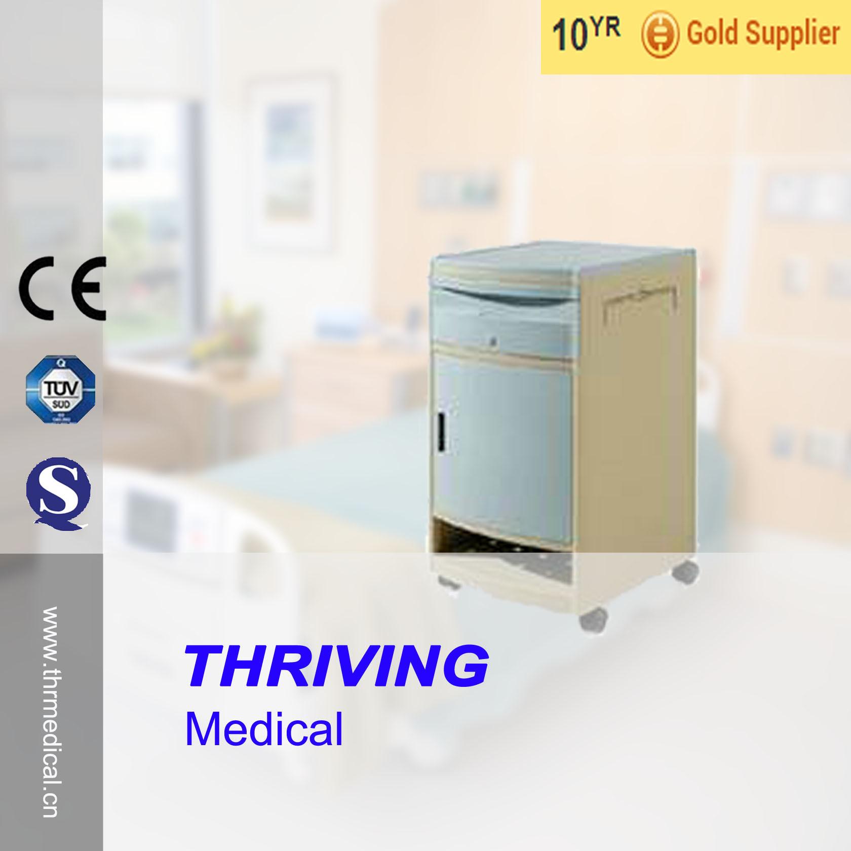 Hospital bedside cabinet - China Beautiful Bedside Cabinet Hospital Furniture China Hospital Furniture Cabinet