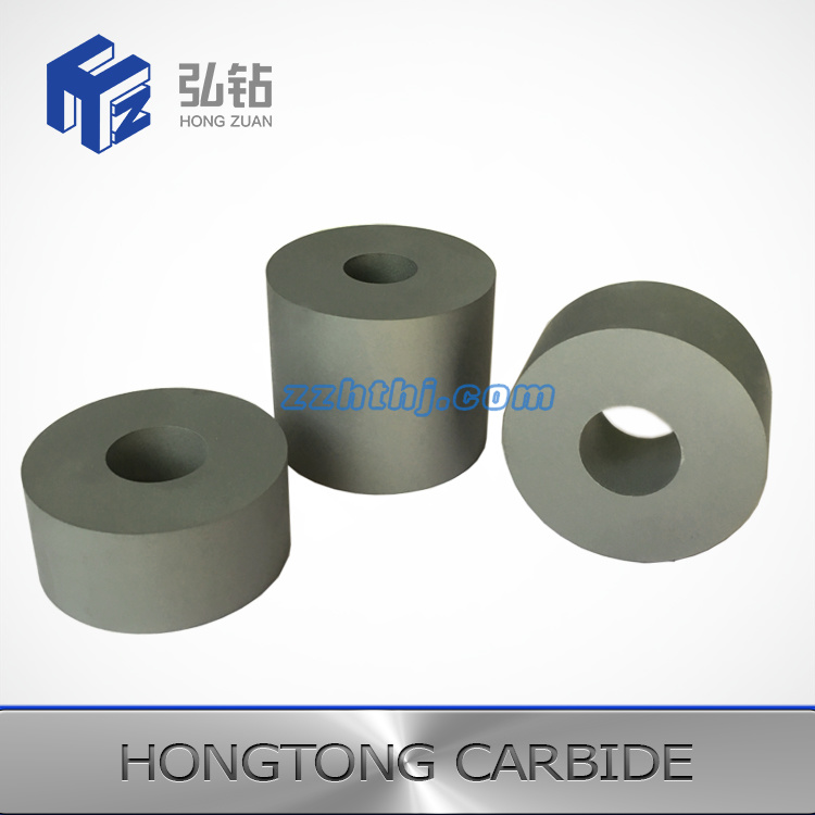 Customized Hole Shape of Tungsten Carbide Cold Heading Die